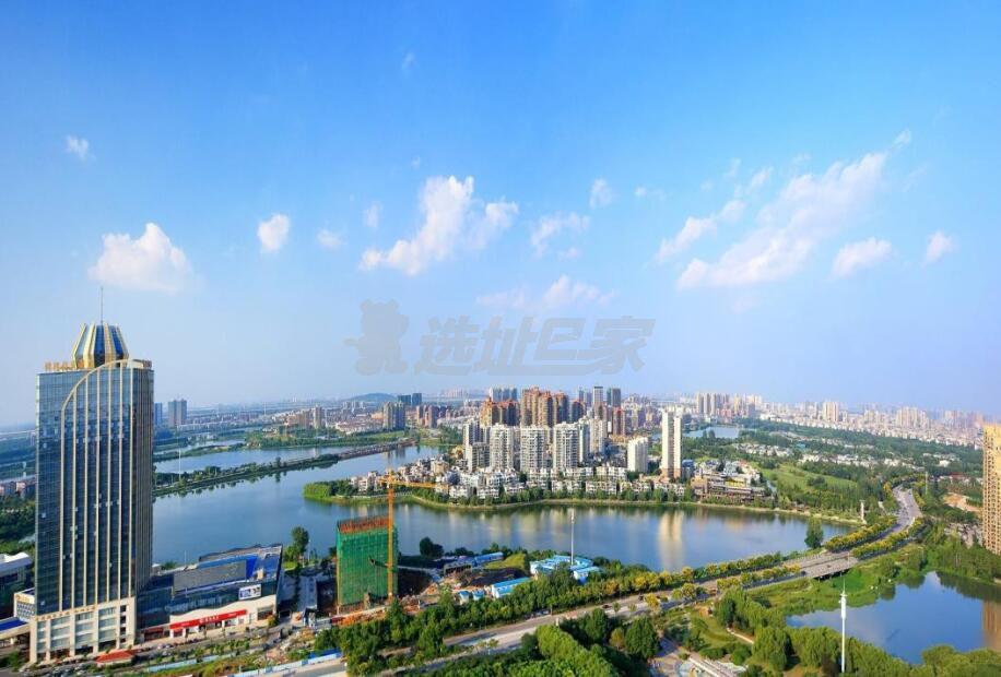武汉临空港经济技术开发区