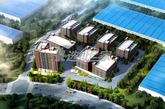 兴宏业工业园